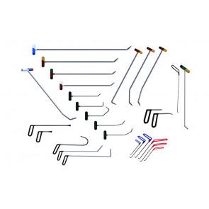 Av-tool. Комплект инструмента Platinum 02014