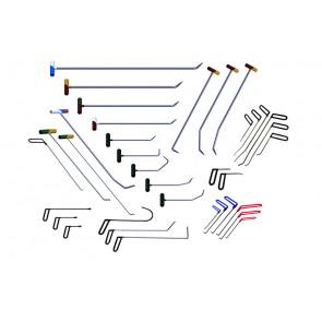 Av-tool. Комплект инструмента Platinum 02015