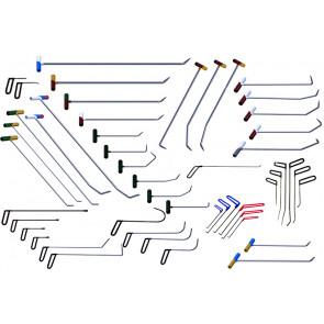 AV-Tool. Комплект инструмента Platinum 02018