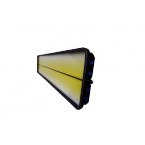 4-х полосный LED плафон PL-1hard Av-tool