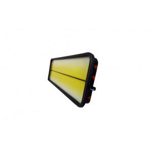 4-х полосный LED плафон PL-3 hard Av-tool