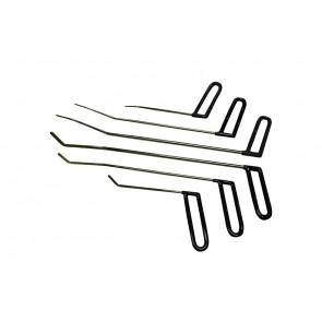 AV-Tool. Комплект брасовых крючков 12008-6