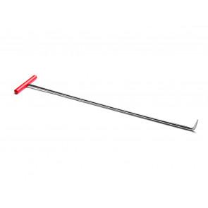 Schaban tools. Градовая штанга 603 (Длина 900 мм, ø 12 мм)