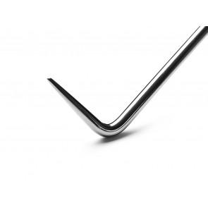 Крючок 610 (L 750 мм, ø 10 мм) Schaban tools