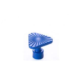 Клеевой грибок треугольный (Ø 30 мм) Carepoint