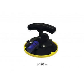 Av-tool. Вакуумная вытяжка круглая 03050 (ø120mm)