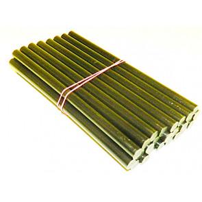 Клеевые стержни универсальные, чёрные, 25 шт, KL-M