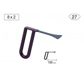 Китовый хвост 18011 (L 150 мм, В 27 мм) Av-tool