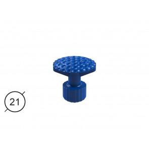 Клеевой грибок Keco Rib (Ø 21 mm)
