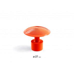Av-tool. Адаптер, (Клипса) градовая ГКК-27 (ø27мм)