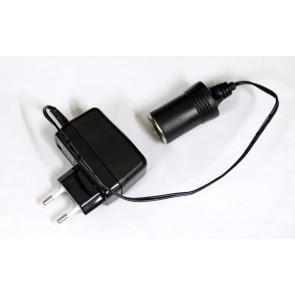 Переходник - адаптер с 220В на 12В