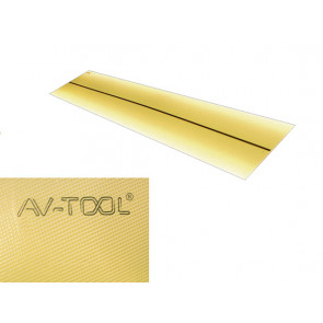 Рассеиватель большой желтый RB-1 Av-Tool