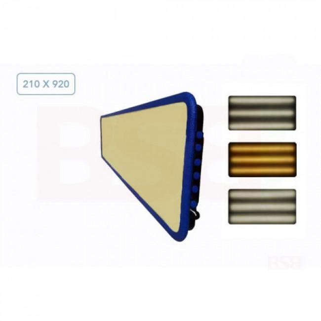 Плафон большой шестиполосный 04077 Av-Tool