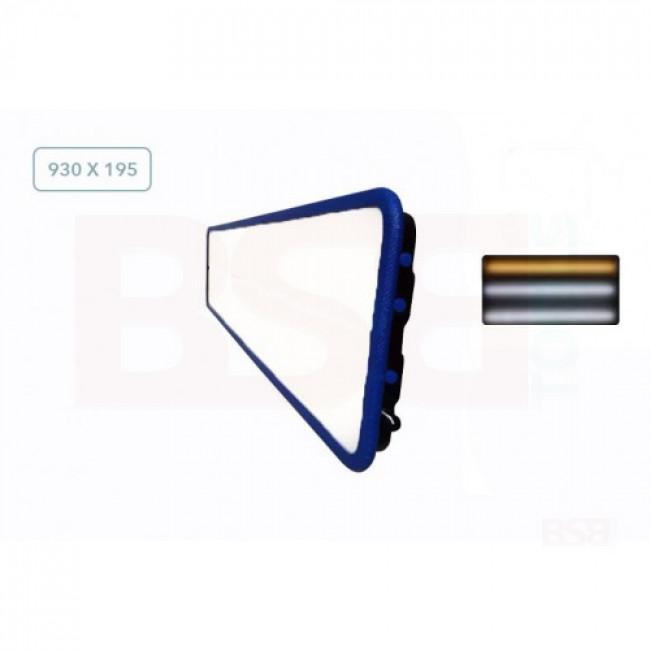 LED Плафон большой 04087 Av-Tool