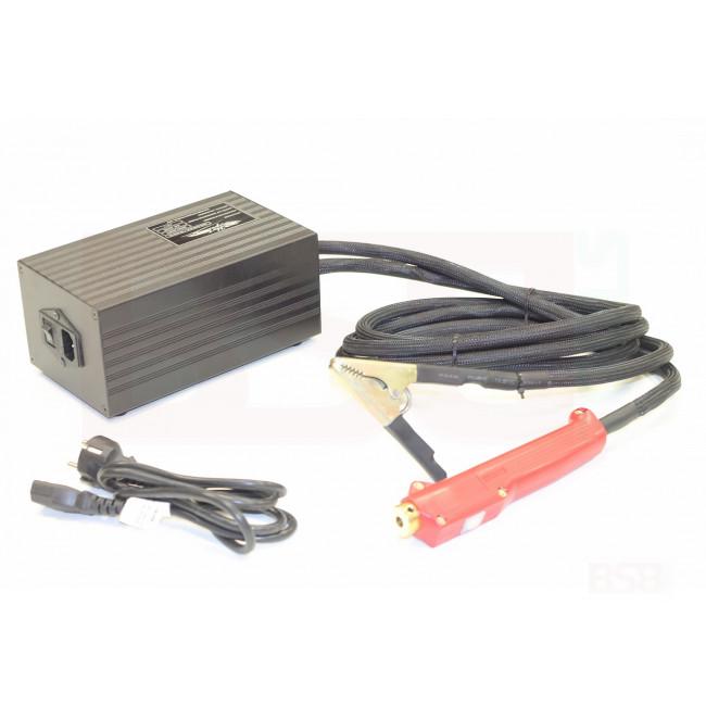 Мультифункциональный прибор точечного нагрева для удаления вмятин на кузове HOTSPOT