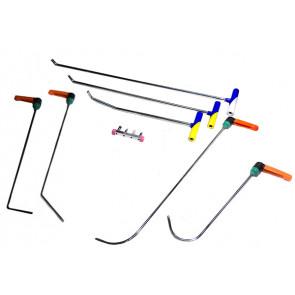 Av-tool. Комплект инструмента из нержавеющей стали Platinum 11