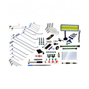 Комплект PDR инструментов 107 предметов Av-Tool
