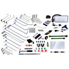 Комплект PDR инструментов 132 предмета Av-Tool