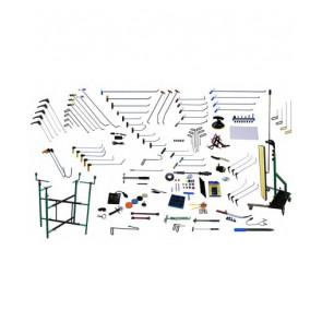 Комплект PDR инструментов 446 предметов Av-Tool