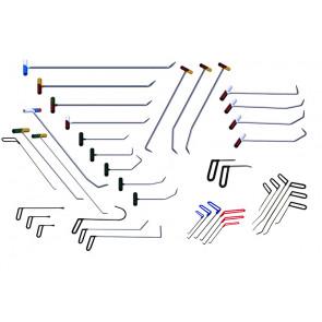 AV-Tool. Комплект инструмента Platinum 02016