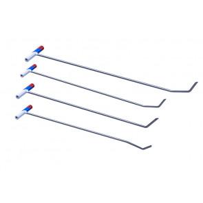 AV-Tool. Комплект ножевидных крючков (4 шт.)