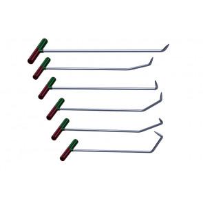 Комплект крючков для работы с передними крыльями 02023