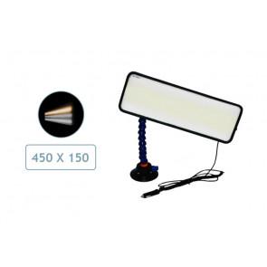 Лампа на присоске 04049 Av-tool