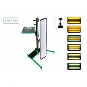 Лампа стационарная 5-ти полосная 04060 Av-Tool