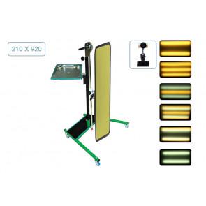 Лампа стационарная 5-ти полосная 04061 Av-Tool