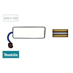 Лампа мобильная аккумуляторная (Макита) 04072В Av-Tool