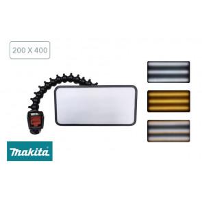Большая мобильная аккумуляторная лампа (Макита) 04080 Av-Tool