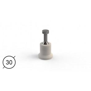 Усиленная клипса 05023 Av-Tool