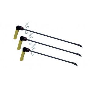 Комплект ножевых крючков 08005-3 Av-Tool