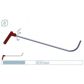 Крючок 09002 A Av-Tool