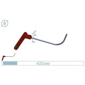 Крючок 09004 A Av-Tool