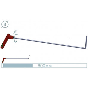 Крючок 09005 A Av-Tool