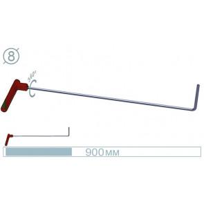 Крючок 09029 A Av-Tool