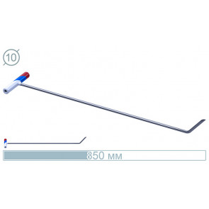 Комплект Ножевидных крючков 02022 AV-Tool