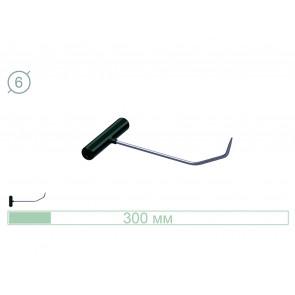 Av-tool. Крючок 10032в магазине инструмента для удаления вмятин BSB.Tools