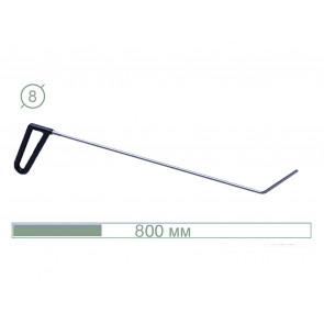 Av-tool. Крючок 10036 в магазине инструмента для удаления вмятин BSB.Tools