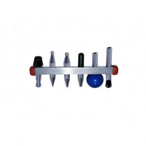 Комплект насадок 11016 Av-Tool