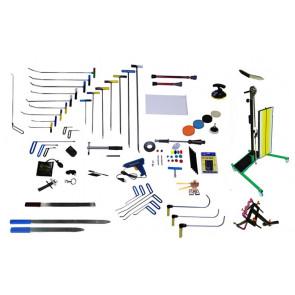 Инструменты для удаления вмятин PDR 95 предметов Av-tool