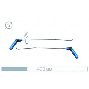 Инструмент для работы с алюминием 12024-2 Av-Tool