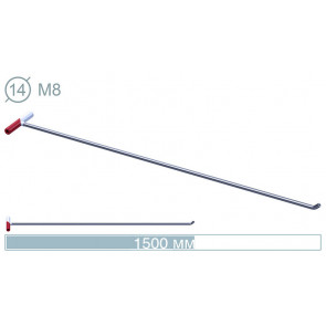Крючок 14000 Av-Tool