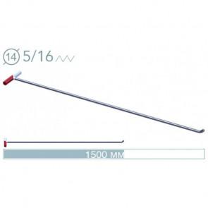 Универсальный инструмент с резьбовым окончанием 14000D Av-Tool