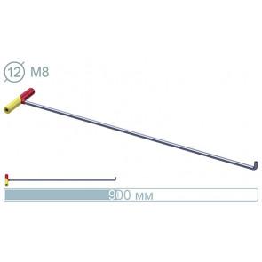 Крючок 14007 Av-Tool