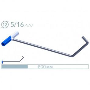 Универсальный инструмент с резьбовым окончанием 14020D Av-Tool