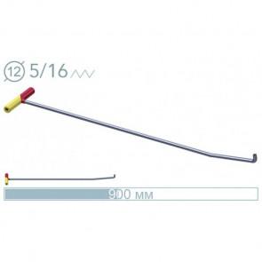 Универсальный инструмент с резьбовым окончанием 14030D Av-Tool