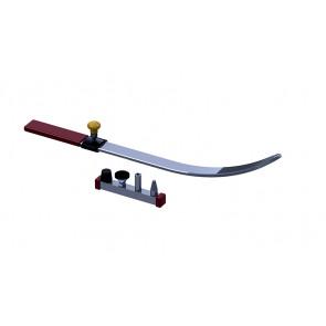 """Инструмент плоский """"Трансформер"""" 17004 Av-tool"""