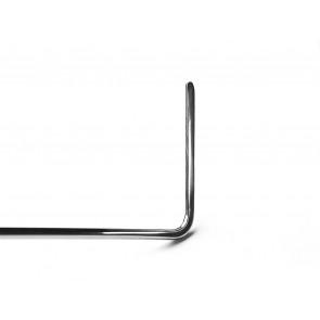 Крючок 305 (L 340 мм, ø 6 мм) Schaban tools